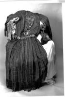 Costume worn by Edwin Booth as Othello